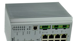 Switches Ethernet Layer2+ gestionados