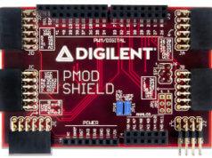 Módulos periféricos para Arduino