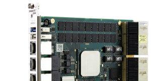 Tarjeta CPU con Intel Xeon D