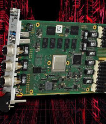 SBC cPCI serie con ARM Cortex A72