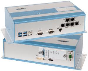 Ordenadores embebidos con soporte para QNX