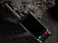 smartphone rugerizado potente
