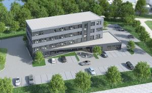 SEGGER comienza la construcción de una nueva sede corporativa
