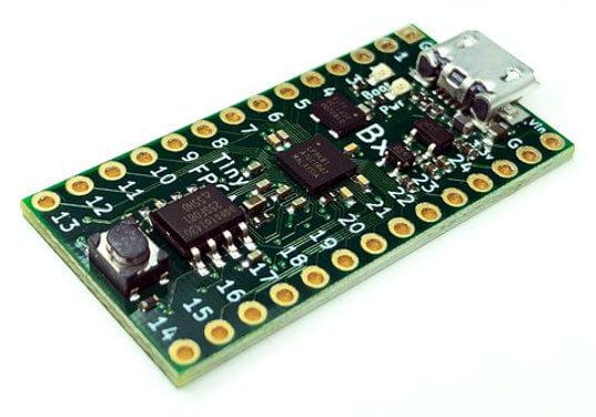 Tarjeta de desarrollo FPGA de código abierto