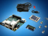 Kit de desarrollo IoT con soporte de Arduino Create