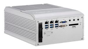 Controlador para sistema de visión por computadora