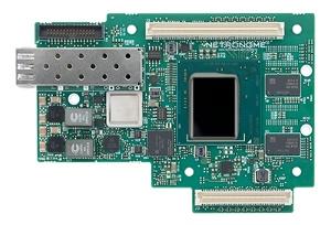 SmartNIC de 25 y 50 GbE de bajo consumo