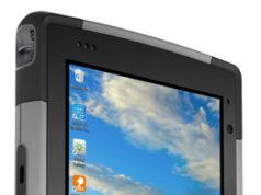 Tablet rugerizado x86-64