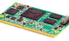 Módulo CoM SMARC con SoC Intel