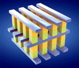 La tecnología 3D XPoint: un tipo de memoria completamente nuevo