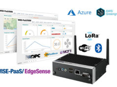 Servidor inteligente para gestión de redes inalámbricas