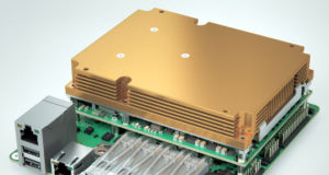 Tarjeta CPU mini-STX modular 10GbE