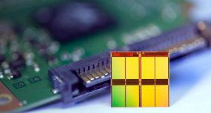 Tecnologías de almacenamiento en aplicaciones industriales