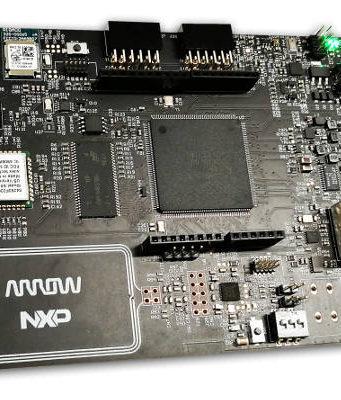 Tarjetas de desarrollo HMI para IoT
