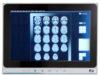 Panel PC táctil para entornos sanitarios