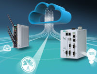 Gateways inteligentes para aplicaciones industriales