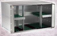 Subrack bajo normativas DIN41494 e IEC60297KM6