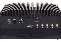 Grabador en red para videovigilancia en vehículos