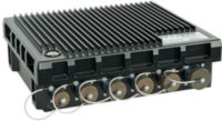 Box PC GPGPU fanless