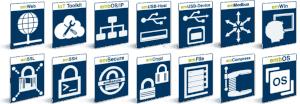 Sistema operativo para dispositivos embebidos y de la IoT