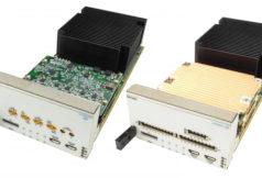 Módulos ADC / DAC con Xilinx UltraScale+
