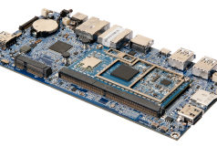 BSP Linux para dispositivos de inteligencia artificial