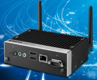PC embedded modulares