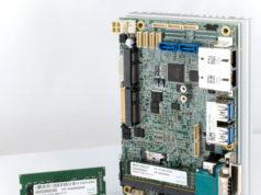 Memoria SODIMM DDR4 de grado industrial