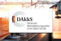 Laboratorio de ensayos interno acreditado por DAkkS