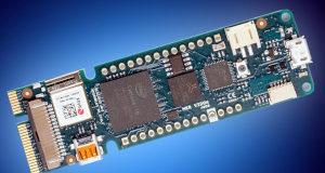 Tarjeta de desarrollo Arduino