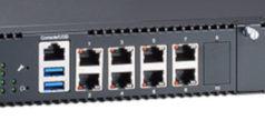 Appliance de red para tareas de seguridad