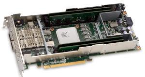 Tarjetas aceleradoras FPGA