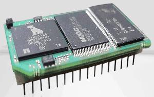 Módulo para implementación del protocolo POWERLINK