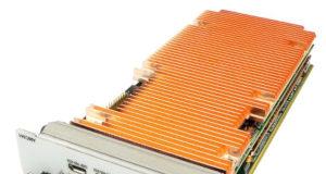 Placa FPGA de arquitectura ARM