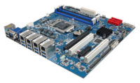 Tarjetas CPU industriales micro ATX