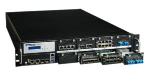 Plataformas COTS con suite de software