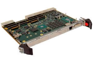 Placa de procesamiento CompactPCI