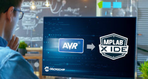 Entorno de desarrollo con soporte para microcontroladores