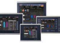 Terminales gráficos de operador HMI
