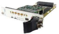 Placa transceptora FPGA