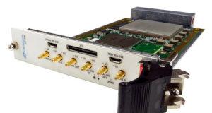 Módulo ADC/DAC de baja latencia