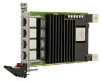 Switch Ethernet industrial no gestionado con PoE+