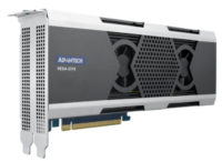 Codificador de vídeo 4K PCI Express