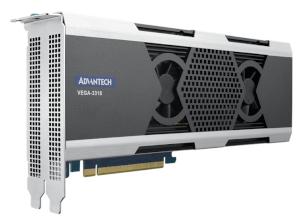 Codificador de vídeo 4K PCI Express