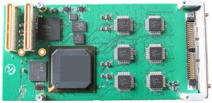 Tarjeta PMC ARINC-429 de alta densidad
