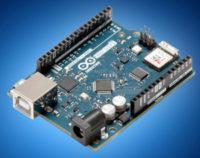Tarjeta de diseño Arduino con Wi-Fi