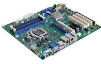 Placa madre ATX industrial con Intel de octava generación