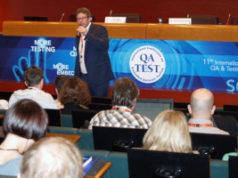 XVII conferencia sobre software para sistemas embebidos