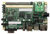 Kit de desarrollo ARM para IIoT