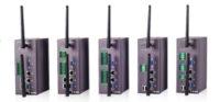Box PCs industriales con configuración 4G/LTE